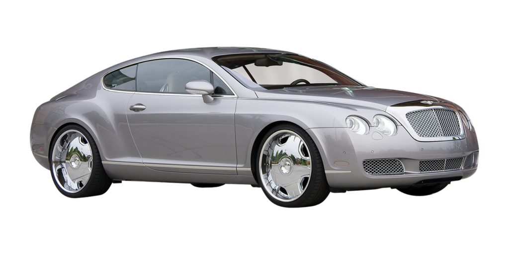 silver color Sell left hand drive car in Uk