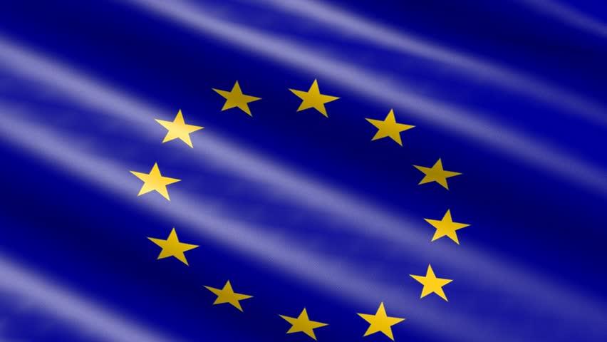 european union flag for Left hand drive car buyers
