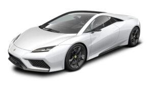 lotus lhd car in uk